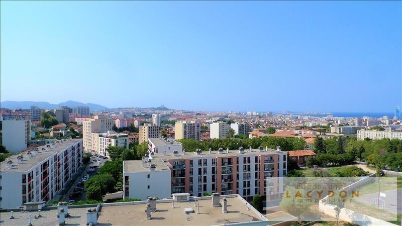Vente appartement Marseille 13ème 118000€ - Photo 6