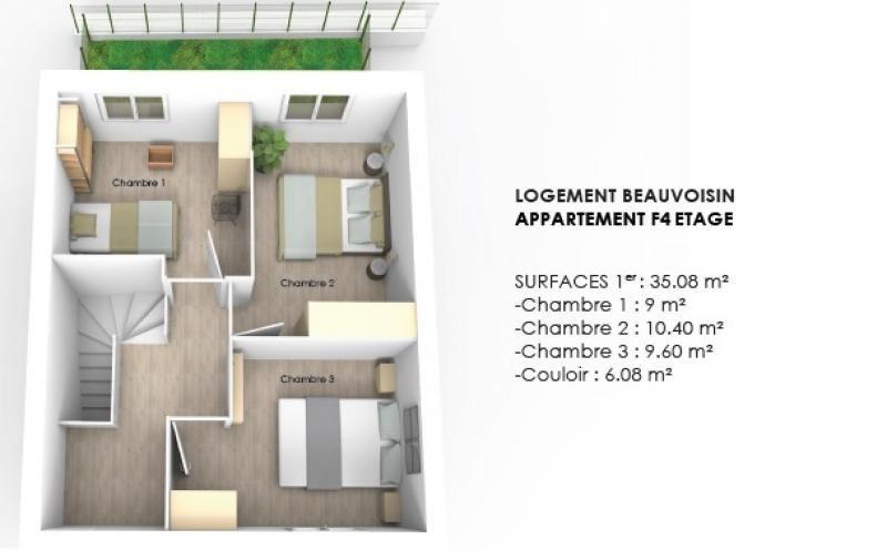 Vente maison / villa Beauvoisin 149900€ - Photo 4