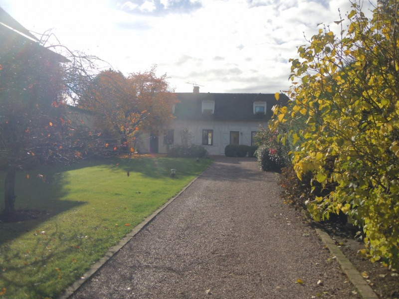 Sale house / villa La neuville chant d'oisel 225 000€ - Picture 2