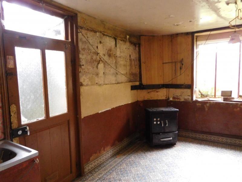 Vente maison / villa Curgies 85000€ - Photo 5