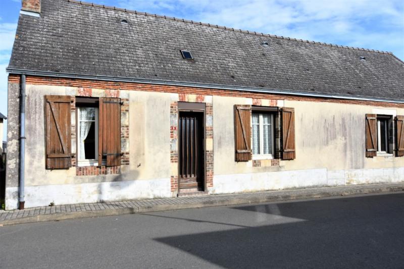 Sale house / villa Saint calais 55 615€ - Picture 2