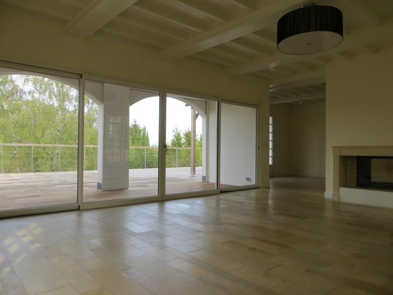 Verhuren  huis Sainte foy les lyon 4100€ CC - Foto 2