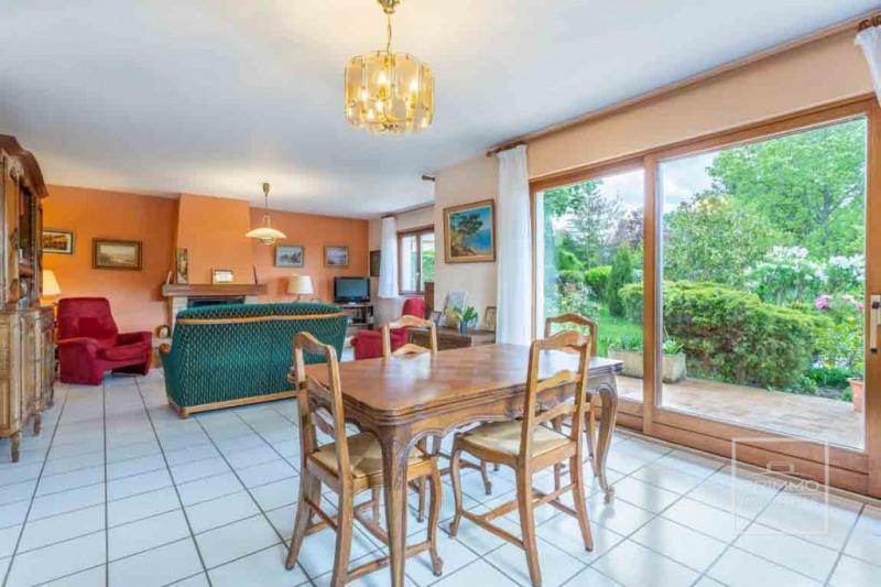Vente maison / villa Saint didier au mont d'or 595000€ - Photo 4