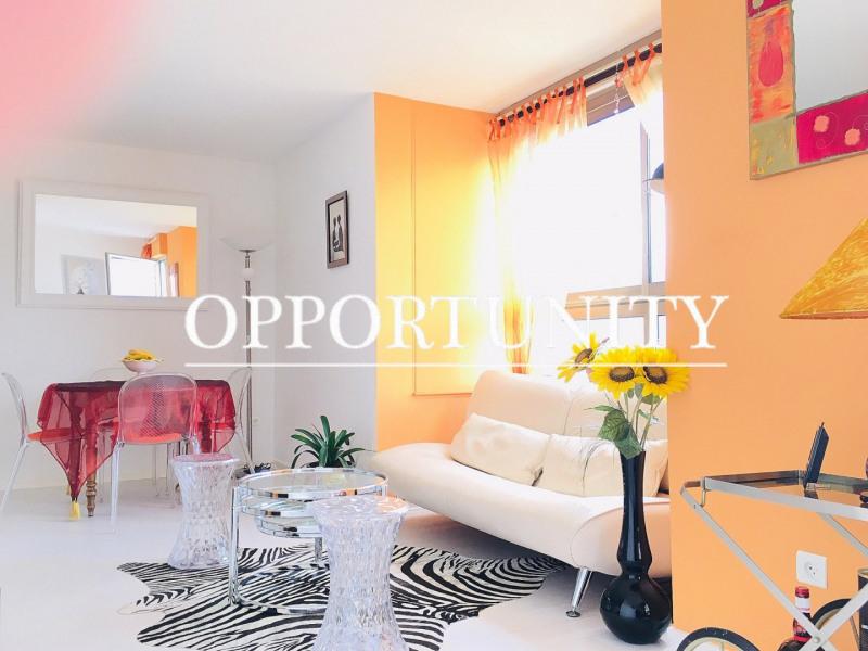 Vente appartement Joinville-le-pont 389000€ - Photo 3