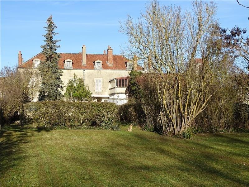 Sale house / villa Chatillon sur seine 71000€ - Picture 1
