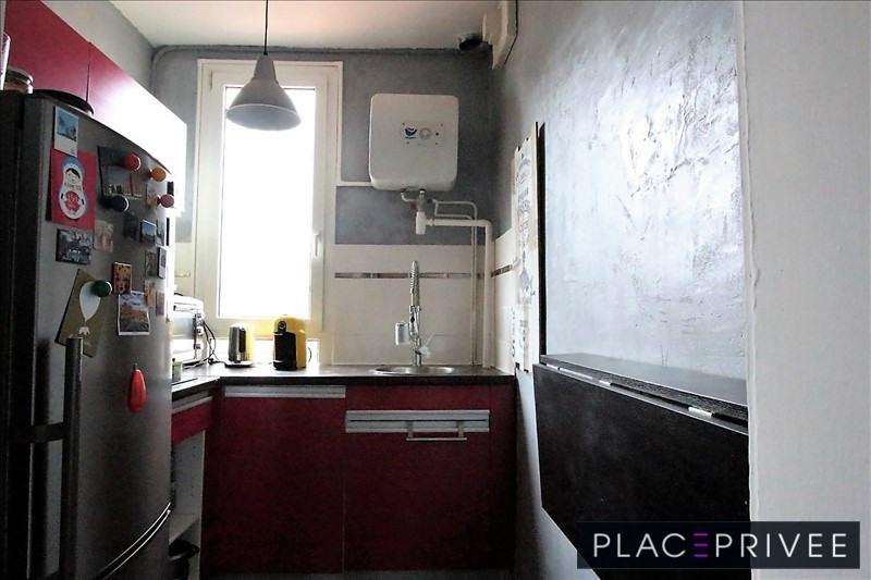 Sale apartment Nancy 99000€ - Picture 3