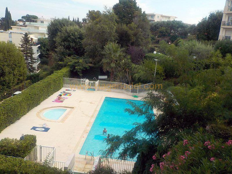 Viager appartement Antibes 60000€ - Photo 2