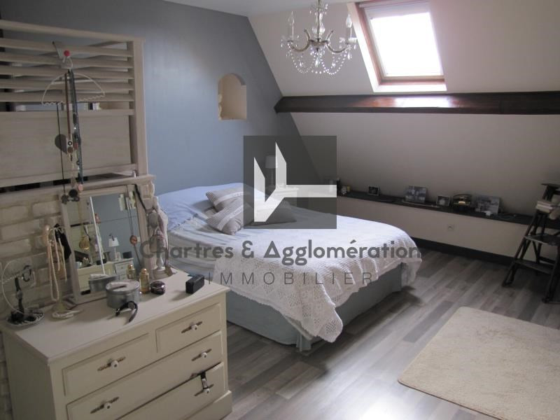 Sale house / villa La loupe 132150€ - Picture 1
