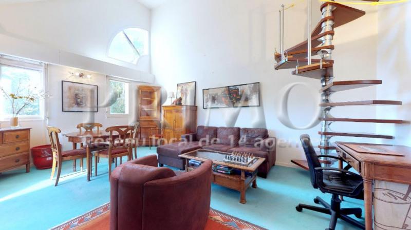 Vente appartement Verrieres le buisson 452000€ - Photo 3