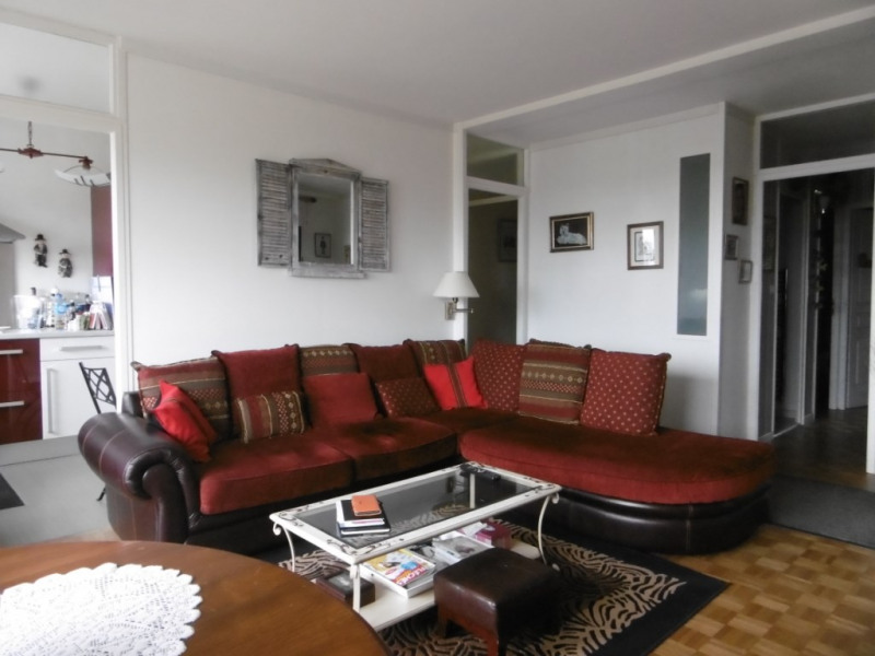 Sale apartment Bonsecours 178 500€ - Picture 1