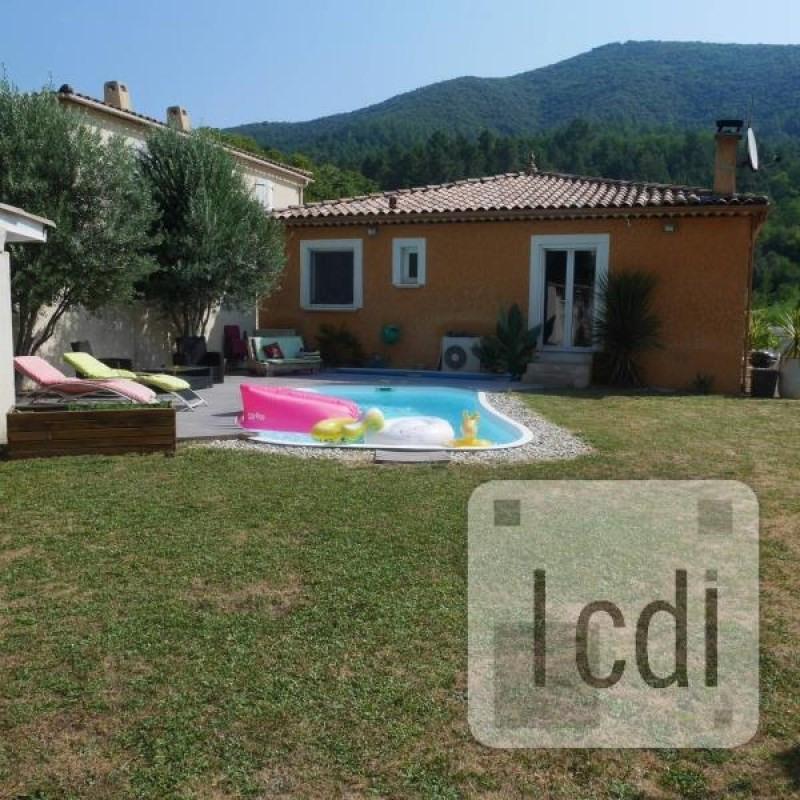 Vente maison / villa Le martinet 220000€ - Photo 1