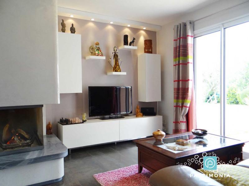 Sale house / villa Moelan sur mer 522400€ - Picture 4