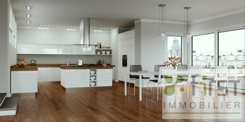 Venta  apartamento Annemasse 328000€ - Fotografía 1