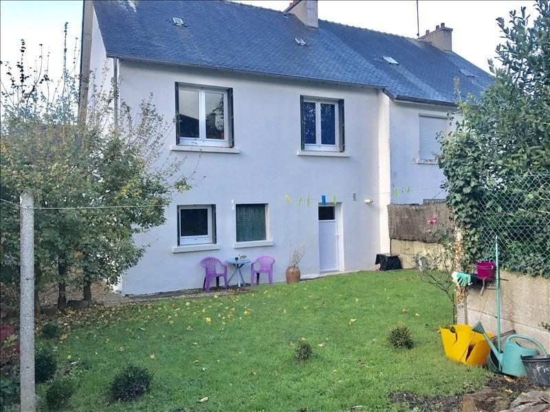 Sale house / villa St brieuc 133985€ - Picture 2