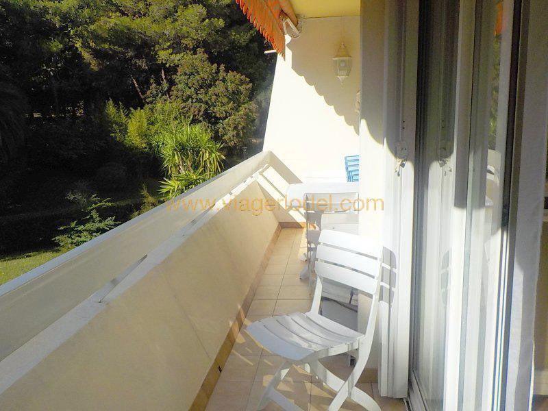 Lijfrente  appartement Antibes 52000€ - Foto 16