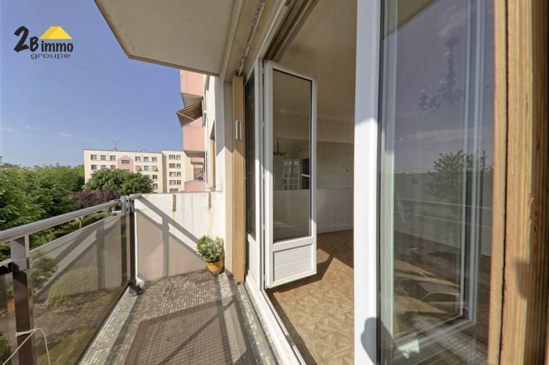 Sale apartment Vitry sur seine 210000€ - Picture 1