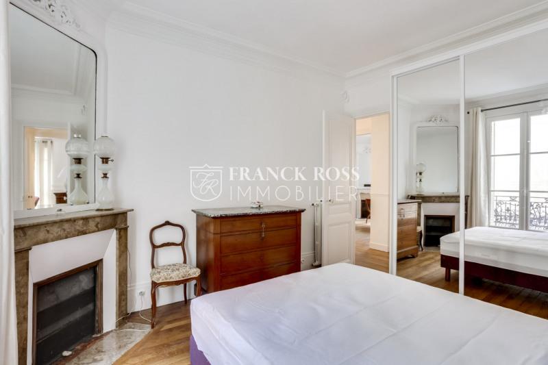 Rental apartment Neuilly-sur-seine 1795€ CC - Picture 5