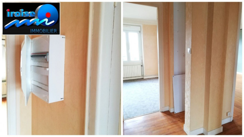 Vente appartement Brest 67 100€ - Photo 9