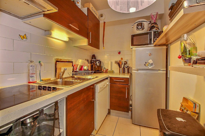 Location appartement Nimes 604€ CC - Photo 4