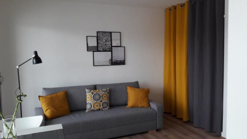 Rental apartment Melun 570€ CC - Picture 3