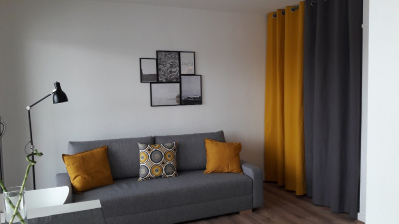 Location appartement Melun 570€ CC - Photo 3