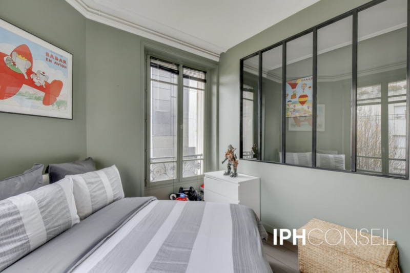 Vente appartement Courbevoie 780000€ - Photo 11