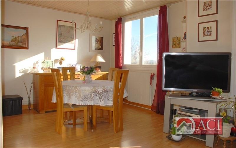 Sale apartment Deuil la barre 175000€ - Picture 2