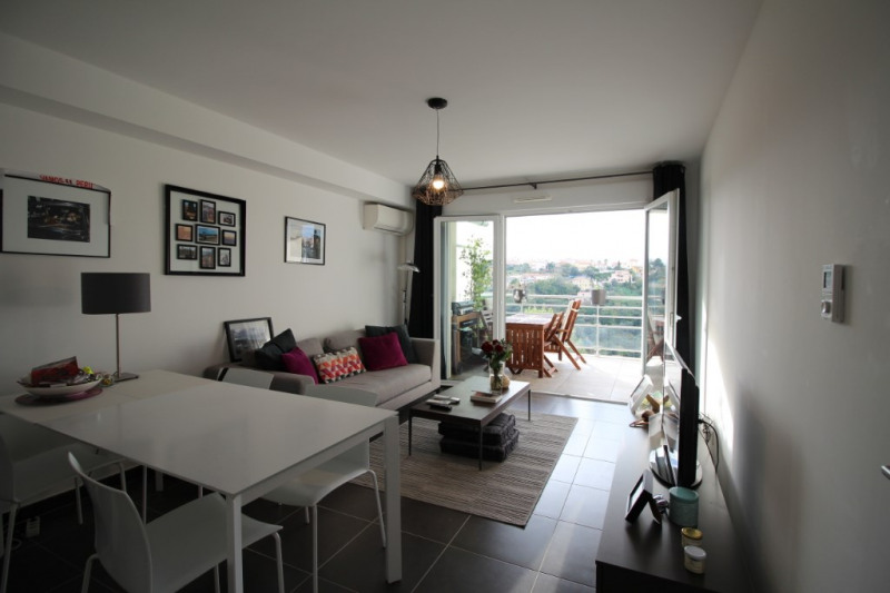 Sale apartment Nice 229 000€ - Picture 4