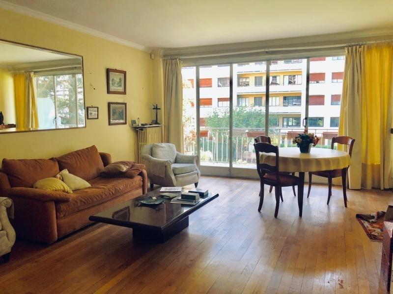 Vente appartement St cloud 540000€ - Photo 2