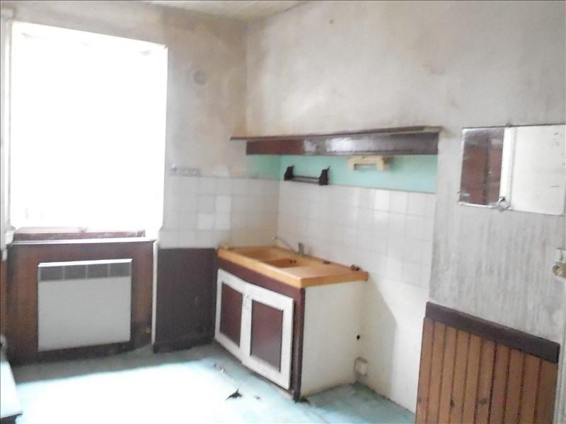 Vente maison / villa Melle 49500€ - Photo 4