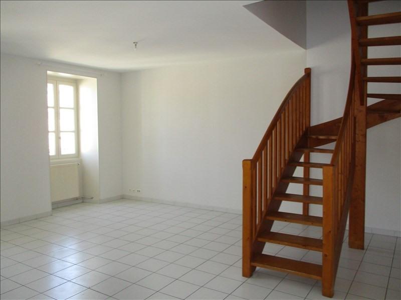 Location appartement Viviers 625€ CC - Photo 2