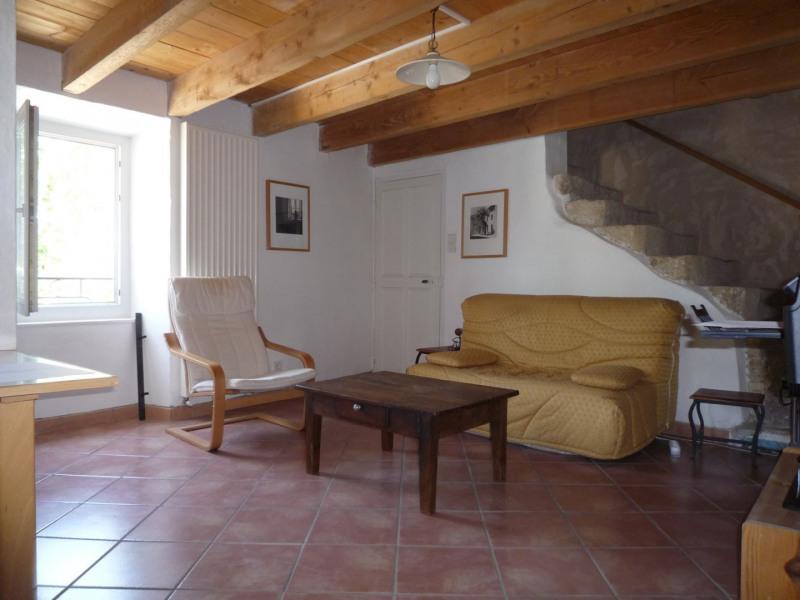 Sale house / villa Serignan du comtat 110000€ - Picture 1