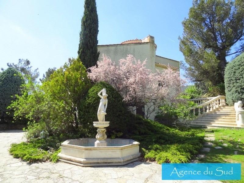 Vente de prestige maison / villa St savournin 598500€ - Photo 2