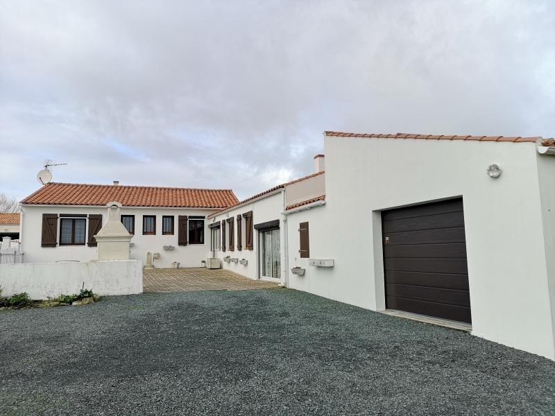 Vente maison / villa St michel en l herm 218400€ - Photo 10