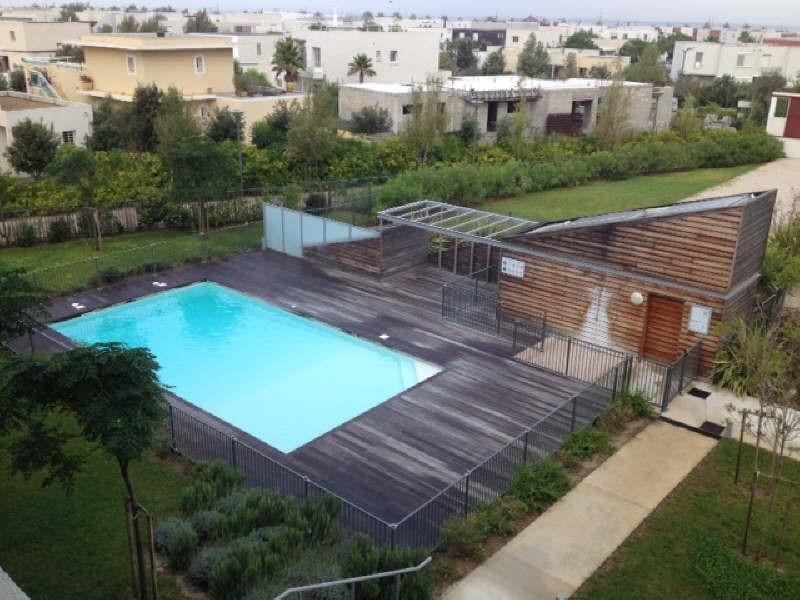 Rental apartment Sete 681€ CC - Picture 1