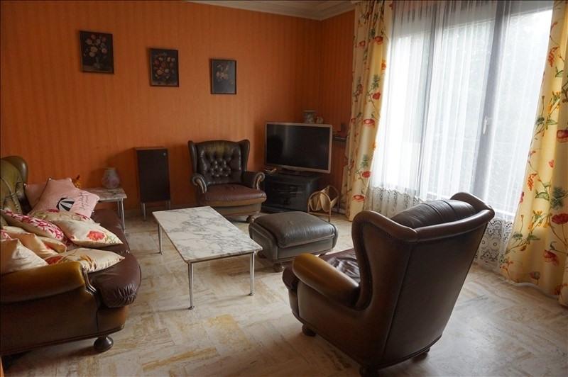 Vendita casa Vienne 380000€ - Fotografia 3