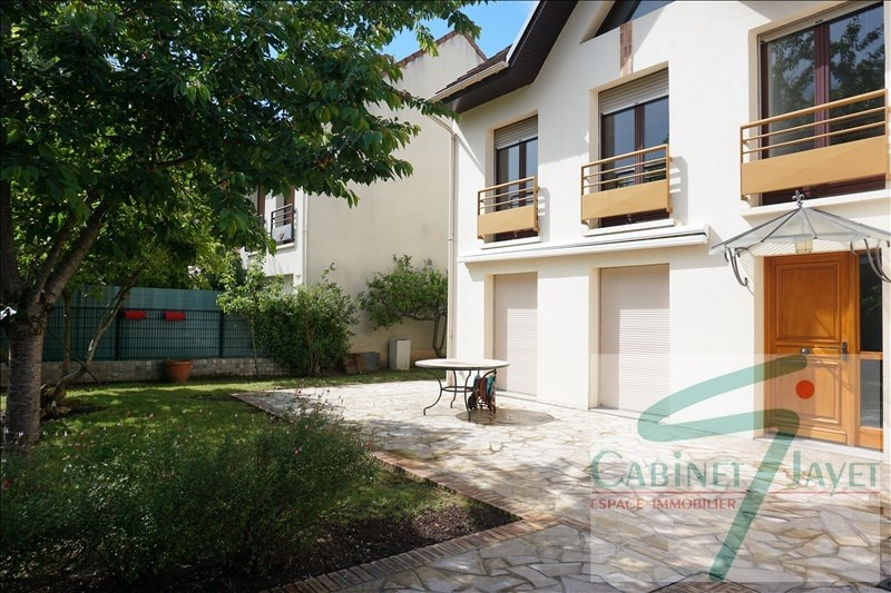 Vente maison / villa Noisy le grand 658000€ - Photo 1