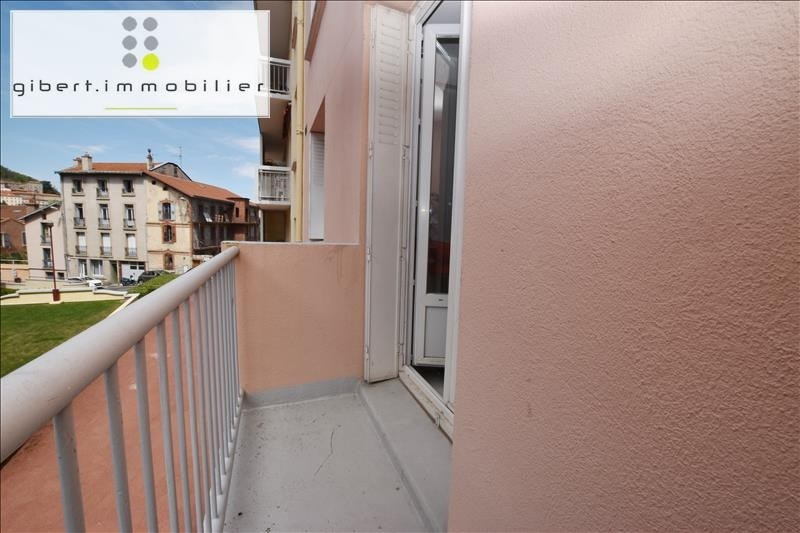 Rental apartment Le puy en velay 460€ CC - Picture 7