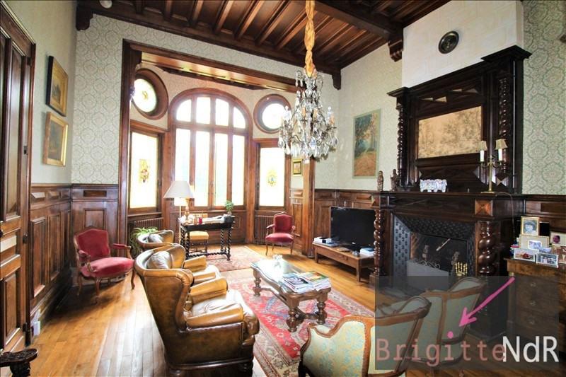 Vente de prestige maison / villa Landouge 950000€ - Photo 9