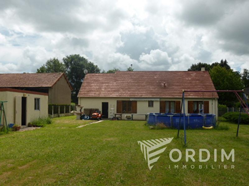Vente maison / villa Lere 126500€ - Photo 8