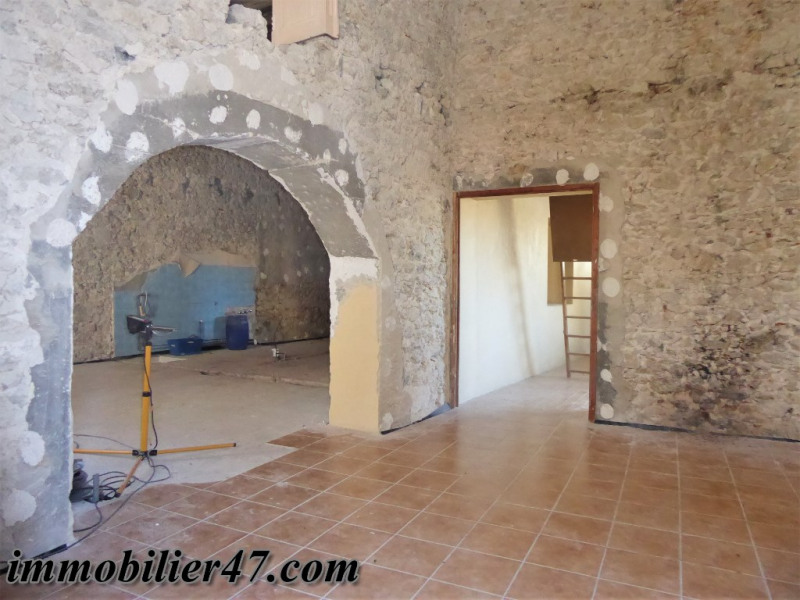 Vente maison / villa Prayssas 49 000€ - Photo 4