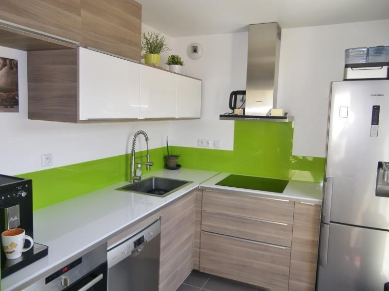 Vente appartement Sannois 265 000€ - Photo 2