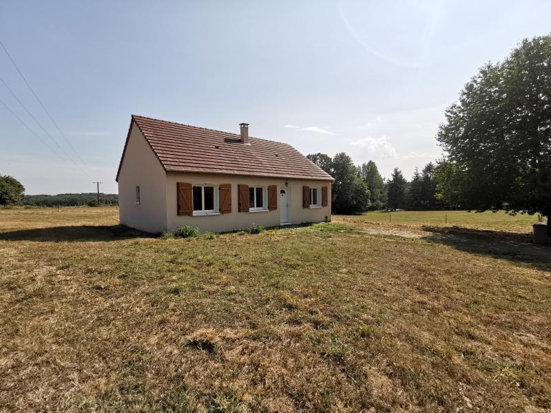 Vente maison / villa Nexon 117700€ - Photo 1