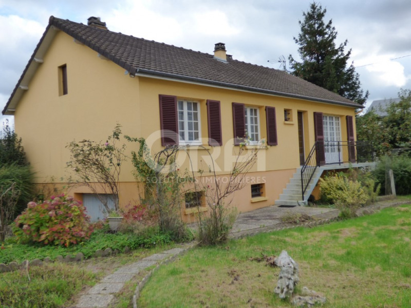 Sale house / villa Perriers sur andelle 159 000€ - Picture 1