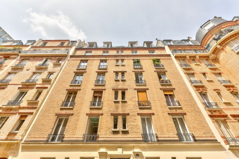 Sale apartment Paris 15ème 450 000€ - Picture 3