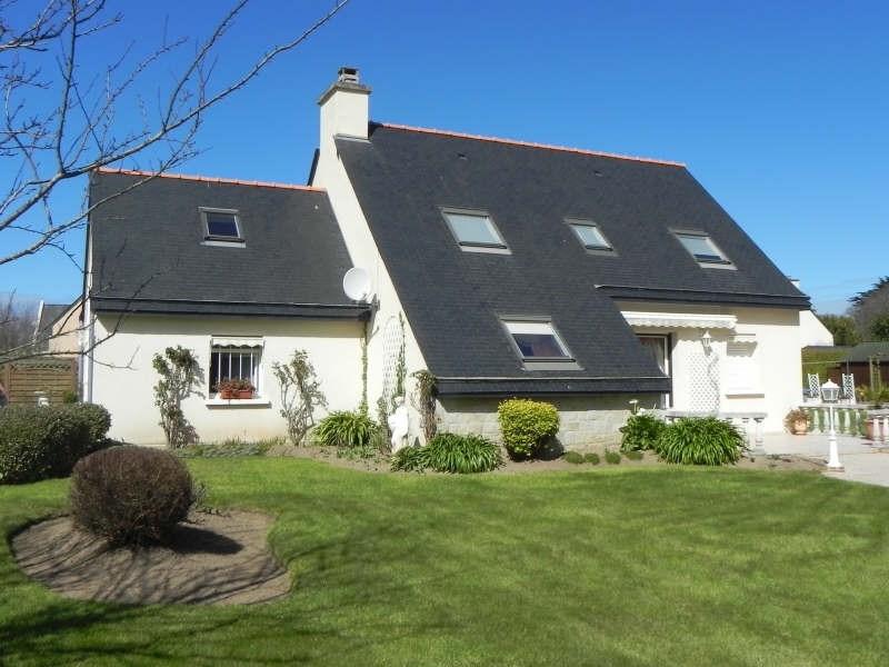 Vente maison / villa Louannec 286412€ - Photo 2