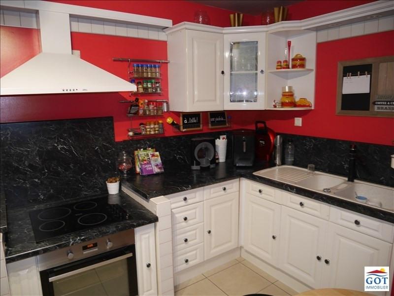 Verkoop  huis St laurent de la salanque 369000€ - Foto 3