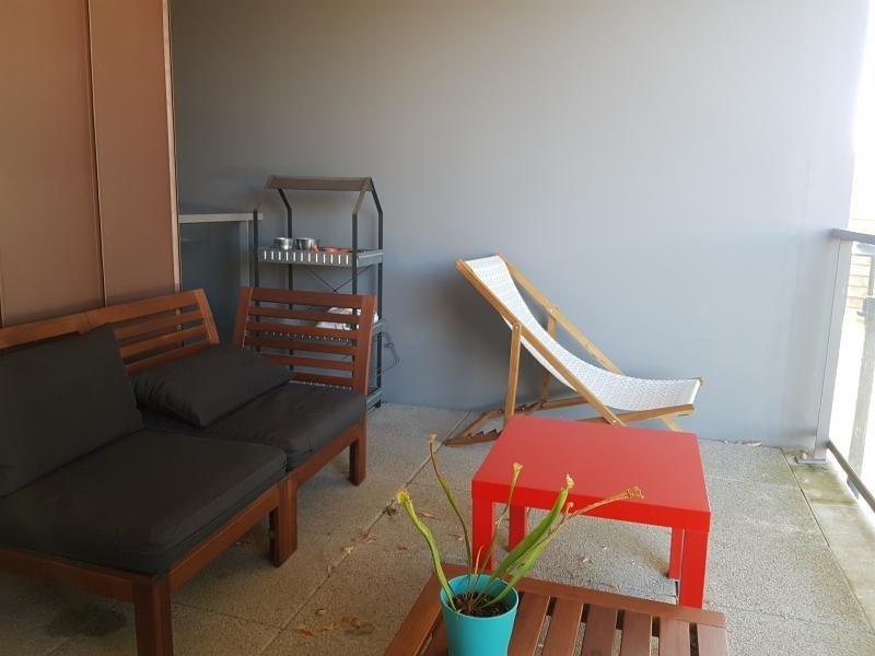 Rental apartment Rennes 630€ CC - Picture 6