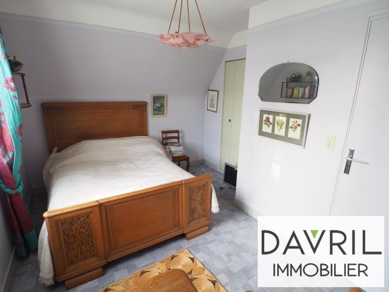 Sale house / villa Conflans ste honorine 549000€ - Picture 8