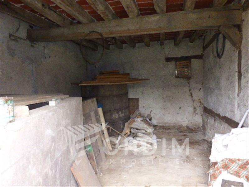Vente maison / villa Lere 19000€ - Photo 5